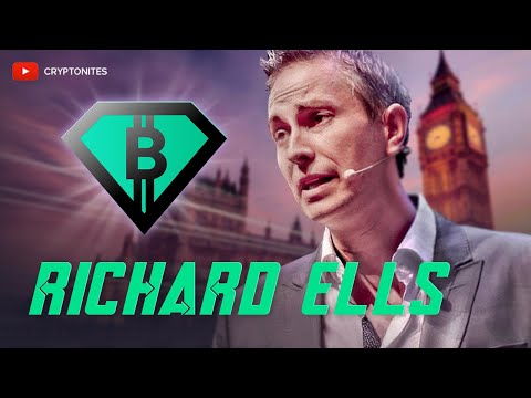 Richard Ells on Electroneum: REAL Use Cases for the UNBANKED, ETN Token, Anytask & Defi Projects