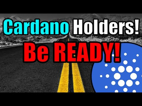 Can Cardano [ADA] Make You A Millionaire? – REALISTICALLY – Cryptocurrency News