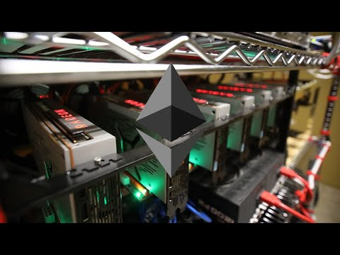 Hello ETHEREUM 2.0… Bye Crypto Miners In 2 Years?