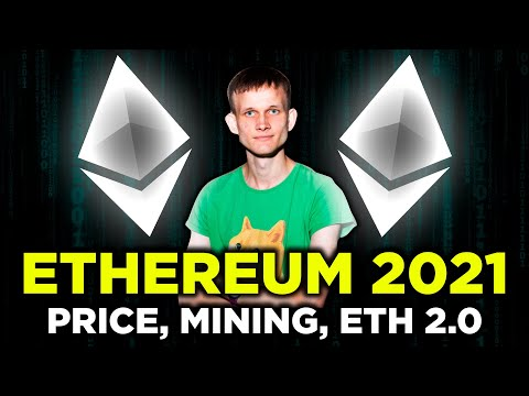 Ethereum $4,000. Mining Ethereum in 2021. When to expect Ethereum 2.0. ETH Price Prediction 2021