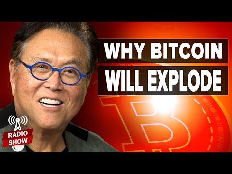 Crypto Expert Predicts Bitcoin Will Hit 100k – Robert Kiyosaki & Anthony Pompliano