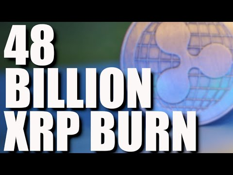 Should We Burn ALL Of Ripple's XRP?