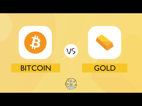 Bitcoin (BTC) vs Gold | What Are Investors Investing Into? Token Metrics AMA