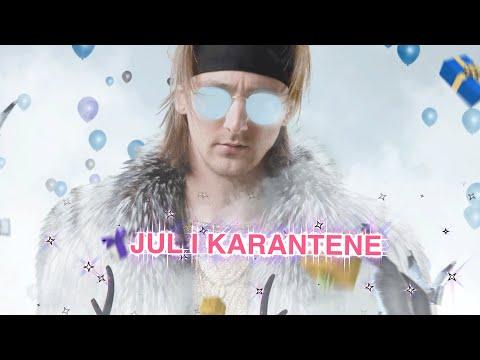 TIX – Jul i Karantene (Lyric Video)