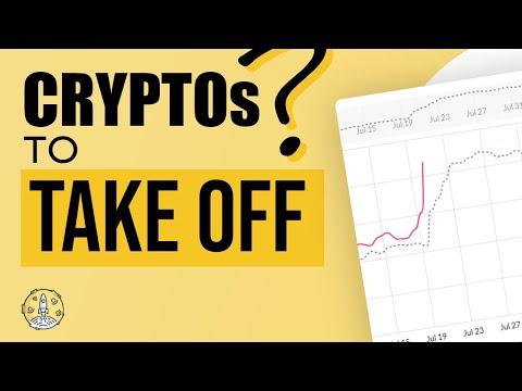 Cryptos to Take Off? Crypto Market Update of December 2020   Token Metrics AMA