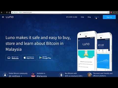 Claim Bitcoin Cash (BCH) @ LUNO