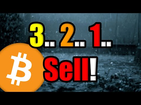 BREAKING: CRYPTOCURRENCY INVESTORS ARE SELLING BITCOIN IN DECEMBER 2020 | Is BTC Price about to Dip?