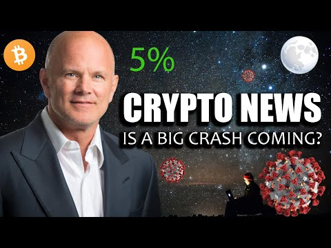 Is Crypto Going to Dump or Break Out? Daily Crypto News