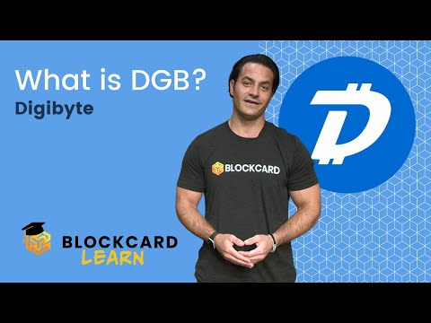 What is Digibyte? – DGB Beginners Guide