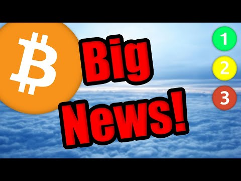 The United States Just TRIPLED DOWN Support for Cryptocurrency in 2021! VERY BULLISH FOR BITCOIN!