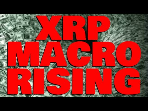 Why MEGA Bullish On XRP? Macro Trend PERSISTS – $100 MIL Purchase From LIFE INSURANCE GIANT In BTC
