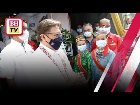 Sepatutnya PRN-12 Sarawak tahun ini – Abang Johari