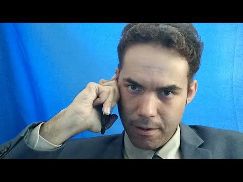 Pick Up The Phone – Alex Rubit Self Tape