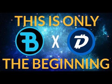 Bidao + Digibyte   $BID Token Explosion Just beginning?