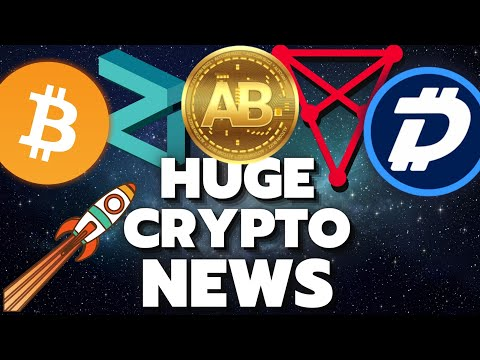 ? TRILLION Dollar Bitcoin Market Cap! Zilliqa, Digibyte, Chiliz and Altcoin Buzz Expanding!