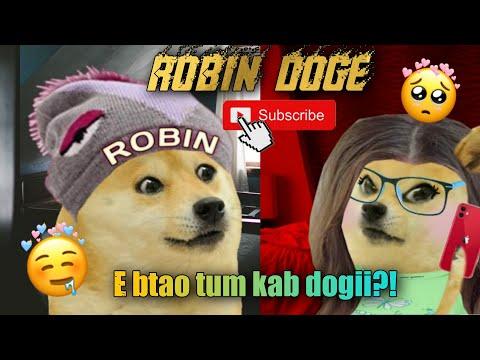 E BATAO TUM KAB DOGii || ROBIN DOGE || RECORDING