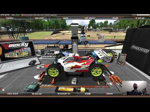 VRC Pro Rhein-Main Germany – Spec Buggy Racing Qualifier April 29 – Netcruzer RC