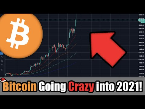 Urgent: Cryptocurrency Holders Must Watch Before January 1st 2021! Bitcoin Bubble About to Pop!?