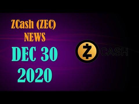 Zcash (ZEC) News – ZCash (ZEC) Sees Flexible Round-Optimized Schnorr Threshold Signatures Promising