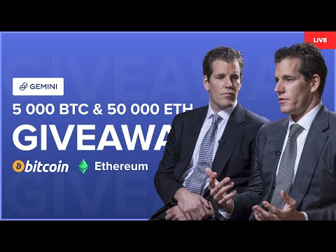 Bitcoin is Breaking $30,000 RIGHT NOW MAJOR BTC, Ethereum, & Cryptocurrency News Gemini Exchange CEO