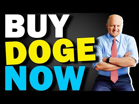 MASSIVE DOGECOIN Price Predictions  Why Elon Musk is Buying DOGECOIN NOW? Dogecoin Price Analysis