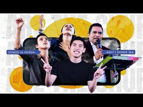 IGLESIA EN CASA| DCN Bolivia?
