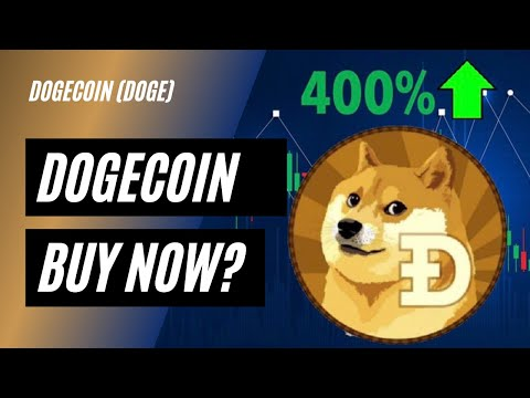 Is Dogecoin a Good Investment? | Why I'm Buying Dogecoin🚀