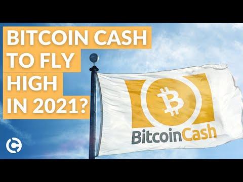Bitcoin Cash Price Analysis January 2021 | Can BCH Follow Bitcoin Up?