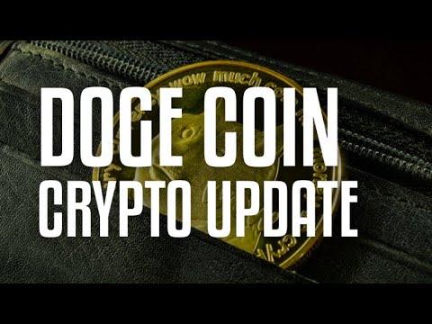 DOGECOIN CRYPTO PRICE PREDICTION
