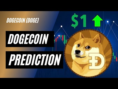 Dogecoin Prediction | Will Dogecoin Ever Reach $1?🚀