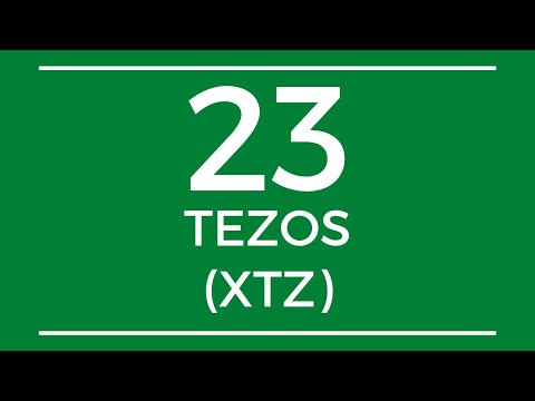 Tezos Continues Knocking At The SkinnyPinkLine ? | XTZ Price Prediction (6 Jan 2021)
