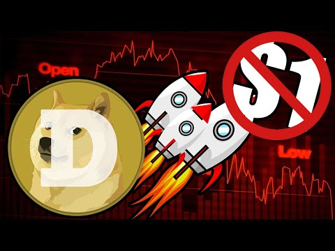 What You Are NOT Being Told About Dogecoin | Dogecoin To $1