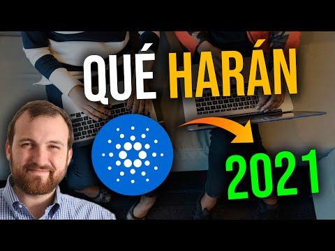 CARDANO ADA 2021 | PLANES Y LO QUE CONSIGUIÓ