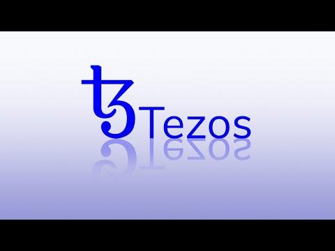 Crypto Tezos  (Technical Analysis)
