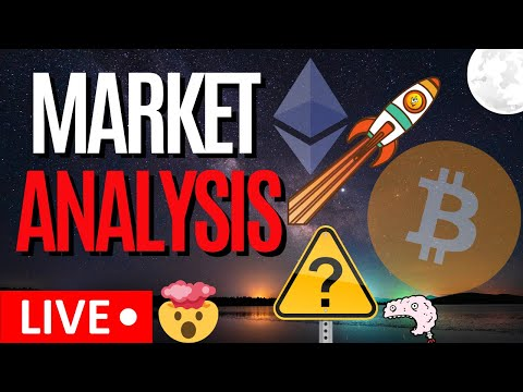 BITCOIN ANALYSIS | ETH ANALYSIS | CHAINLINK NEW ALL-TIME HIGH!!
