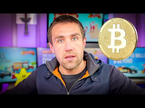 My Thoughts on Bitcoin & Cryptocurrency.