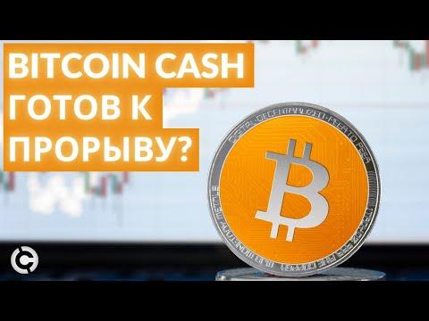 Биткоин Кэш прогноз на февраль 2021 | Bitcoin Cash готов к прорыву?