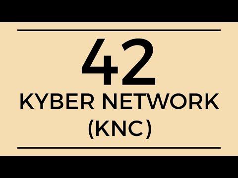 Kyber Network Has Both Bullish/Bearish Potentials 😅 | KNC Technical Analysis (6 August 2020)