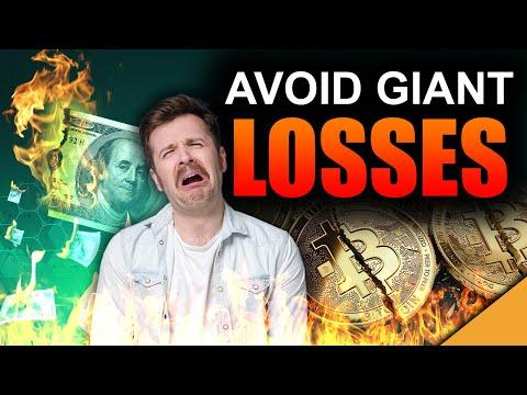 Make GIANT Crypto Profits & Keep Them (2021 Crypto Cash Out Plan)