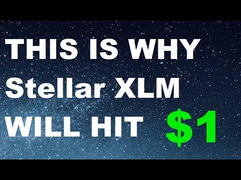 #Stellar #XLM URGENT!!!! Stellar Analysis& Price Prediction- XLM HOLDERS MUST WATCH Best Crypto 2021