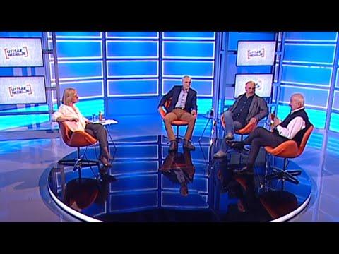 Utisak Nedelje: Miodrag Zec, Vladica Cvetković i Kokan Mladenović
