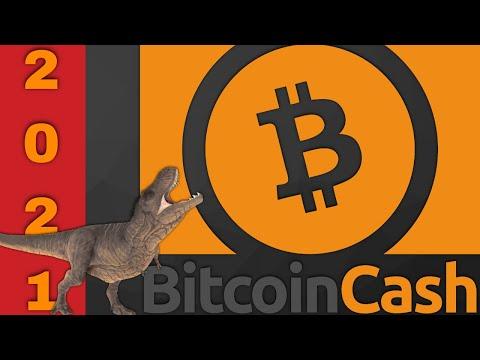Bitcoin Cash Price Prediction For 2021 [BCH Crypto]