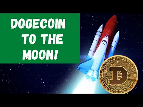 DOGECOIN (DOGE) Short Term Price Prediction – Dogecoin is Breaking Out heading to 10 cents?