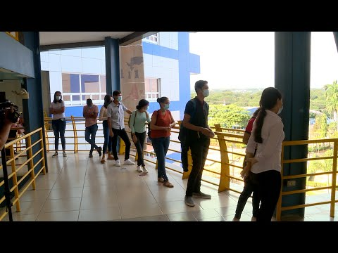 BCN becará a 25 jóvenes para que estudien la carrera de ingeniería económica