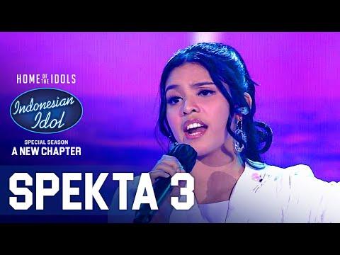 RIMAR – SNOWMAN (Sia) – SPEKTA SHOW TOP 11 – Indonesian Idol 2021