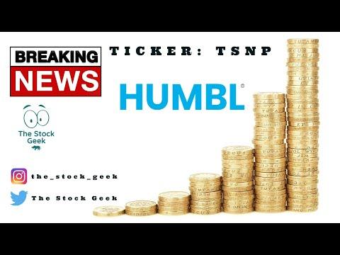 📉📈 $TSNP Quick update + DigiByte better than Bitcoin??? MUST WATCH!!!