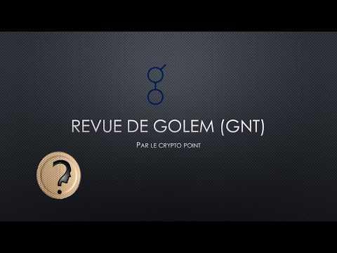 Revue Golem (GNT)