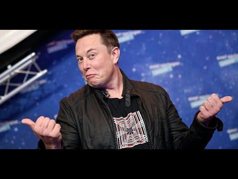 Dogecoin – Elon Musk Tweet Support