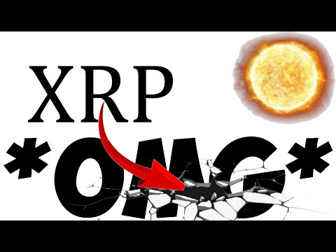 Ripple XRP YOU WILL SELL IF THIS HAPPENS UHOH!!!