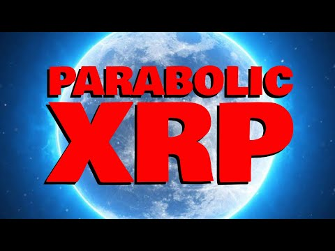 XRP: RUMORS Mean MAJOR PARABOLIC OPPORTUNITY As Major Institutions WILL EXTREND BULL MARKET